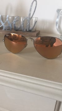 Ray-Ban Aviators- Unisex Chantilly, 20151