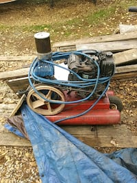 blue and black corded power tool Shasta Lake, 96019
