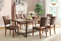 CUTE DINING TABLE SET LEXUS