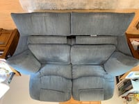 Lazyboy Loveseat FAIRFAX