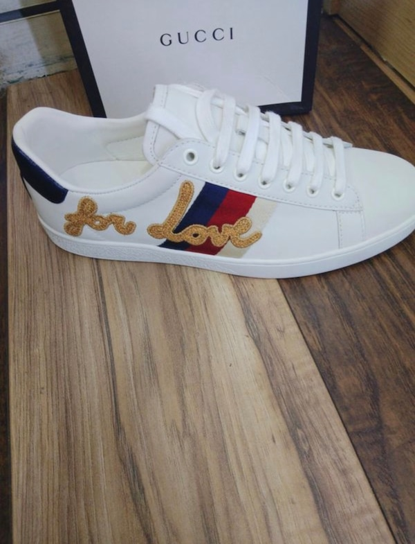 12fdd8cdbefd1 Used Gucci Shoes for sale in San Diego - letgo