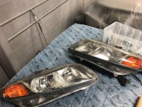 2012 Honda Civic head lights Rockville, 20850