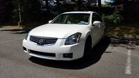 Nissan Maxima 2008 Sterling
