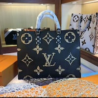 LV onthego tote Bowie, 20715
