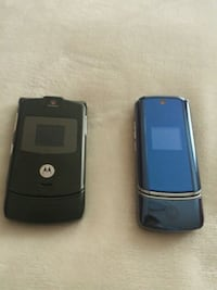 black and gray Nokia candybar phone with charger Markham, L6B 0B4