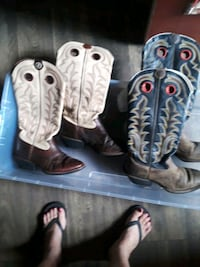 Western boots shoes Glendale, 85301