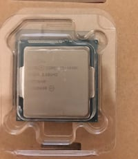 Intel i5 4690K Berwyn Heights, 20740
