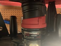 Craftsman router and router table Mission Viejo