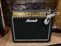 Marshall JCM2000 TSL601 at a Glance