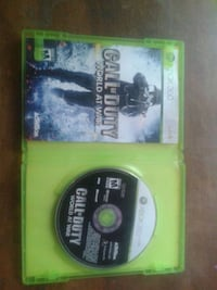 Call of Duty WAW Anderson, 96007