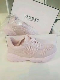 NEW Guess Sneakers  Burlington