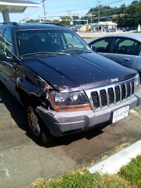 2001 Jeep Grand Cherokee Alexandria