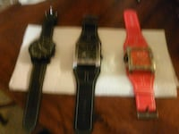 Set of brand new watches Cleveland, 44128