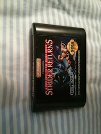Strider returns sega  Mississauga, L5W 1K8