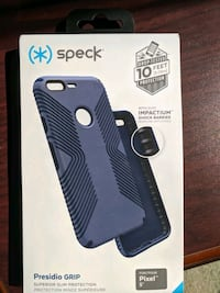 Speck case for Pixel phone