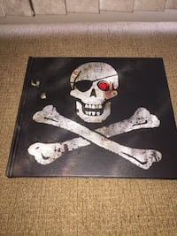 Pirates kids book  Calgary, T3E 6N8
