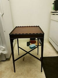 antique mahogany associates inc. night stand Sacramento, 95825