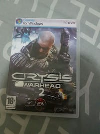 Crysis varhead 2 pc oyunu