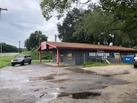 COMMERCIAL For rent on 301 & 75 also fenced yard available Tampa, 33637
