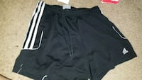 Adidas athletic shorts Copperas Cove, 76522