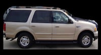 Great Drive! 2000 Ford Expedition AWD