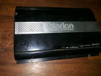 Clarion Amplifiers