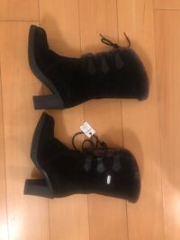 Pajar Warm winter boots size 6. Never used BNWT Toronto, M4P 1T8