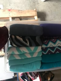 No sew throw blankets Snohomish, 98290