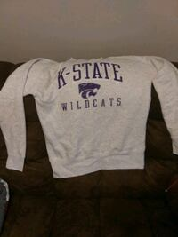 K-State Pullover