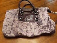 COACH purse Gilbert, 85295