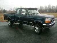 1996 Ford F-250 Hagerstown