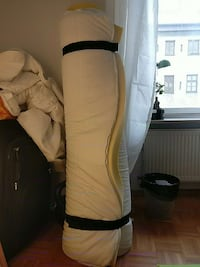 Tussoy mattress topper (ikea) 160x200 Munich, 80469