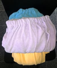 TOWELS / WRAP-AROUND TOWELS / SERVIETTES Montréal, H1G 6H3