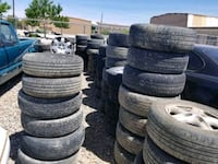 We got lots of tires at a good price Grand Junction, 81501