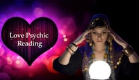 !Psychic Reading special!   Tarot Cards Psychic reading and lovers reading all for $5 if you are loss are wondering if he or she is the one for you are you going to get that job are you ever going to be successful are you ever going to be happy feeling c Pompano Beach, 33064