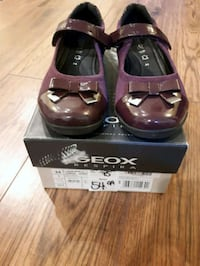 Brand New Geox Shoes Richmond Hill, L4C