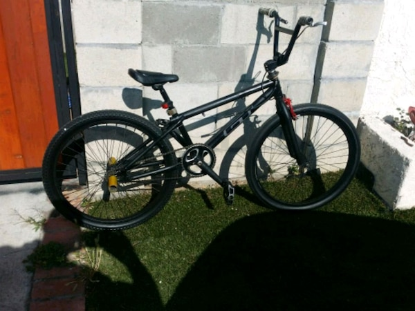 Stamped Small size frame 24 inch GT BMX