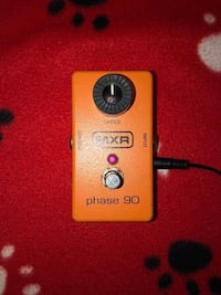 2001 MXR PHASE 90 ELECTRIC GUITAR EFFECT PEDAL Fairfield, 06825