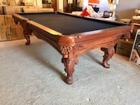 Connelly Coronado 8 foot pool table / billiard table Chandler, 85224
