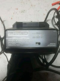 Motomaster Battery Charger Trikle Charger 2A to 6A Mint Cond. w/Box Welland, L3C 6B6
