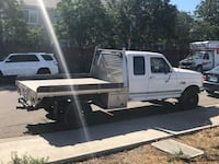 Ford - F-250 - 1995 Placerville, 95667