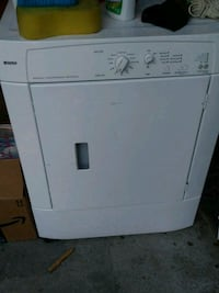 kenmore 417 stackable front-load DRYER ONLY West Warwick, 02893
