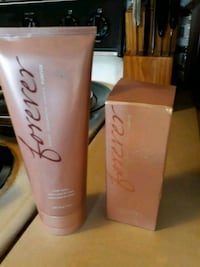 Avon Forever perfume and lotion Ooltewah