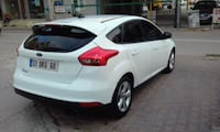 Ford - Focus - 2015 Yurt Mahallesi