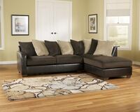 Ashley Furniture Sectional Imperial