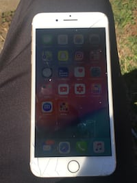 white iPhone 5 with box Hyattsville, 20784