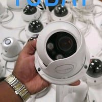 security surveillance systems Toronto, M3M 1C6