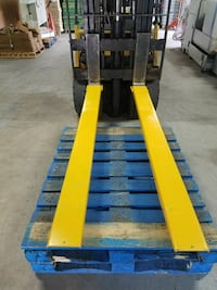 "Fork Lift Extension Forks 72"" - NEW!"