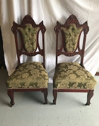 Antique chairs Miami, 33172