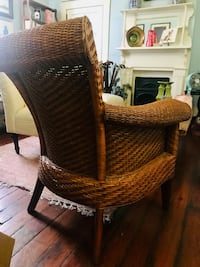 Beautiful wicker chair New Orleans, 70121